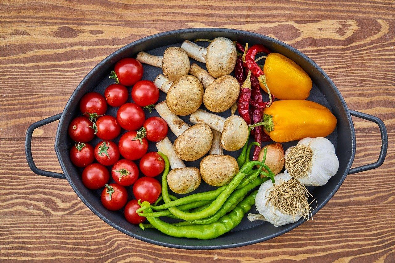 Zdrowie na europejskim talerzu. Potrawy z Europy w Twojej kuchni!