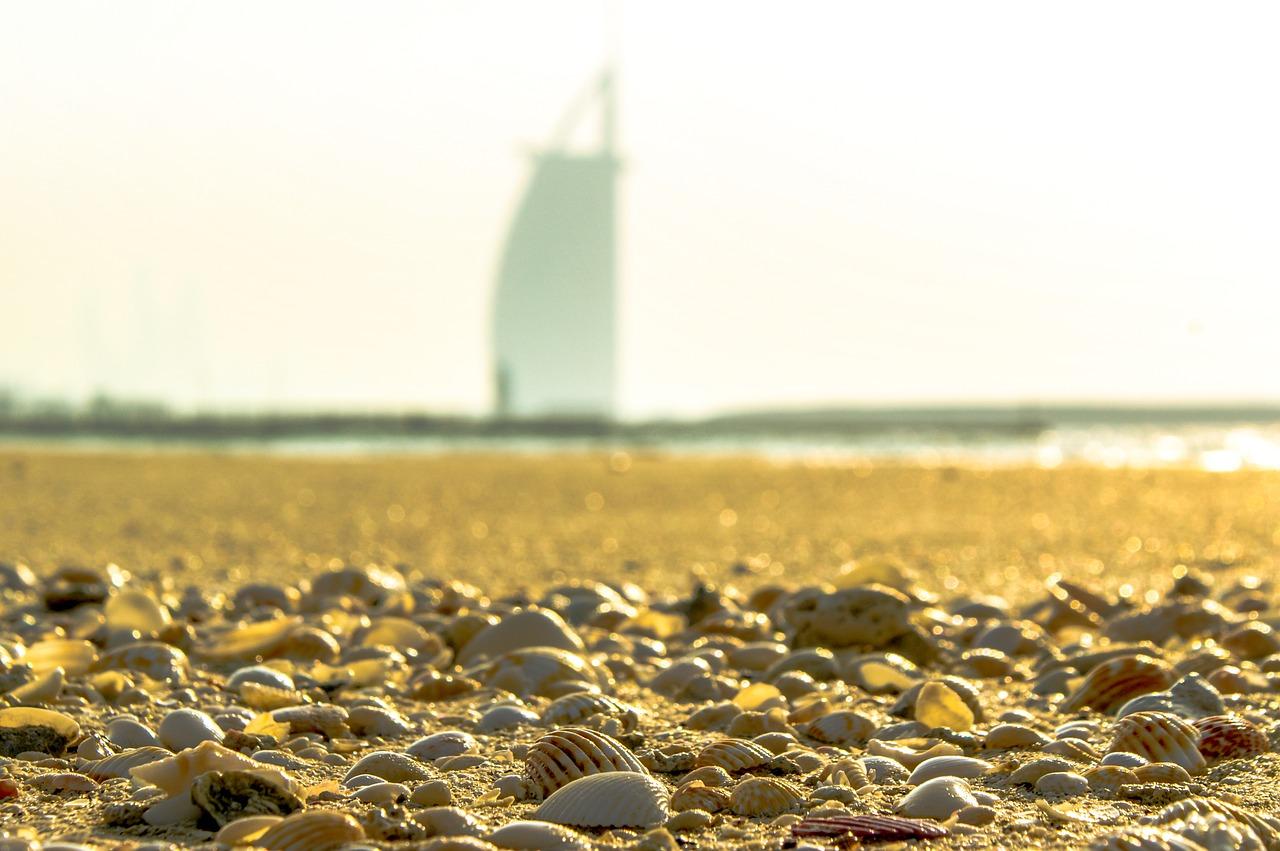 Odkryj Emiraty z pokładu Costa Diadema