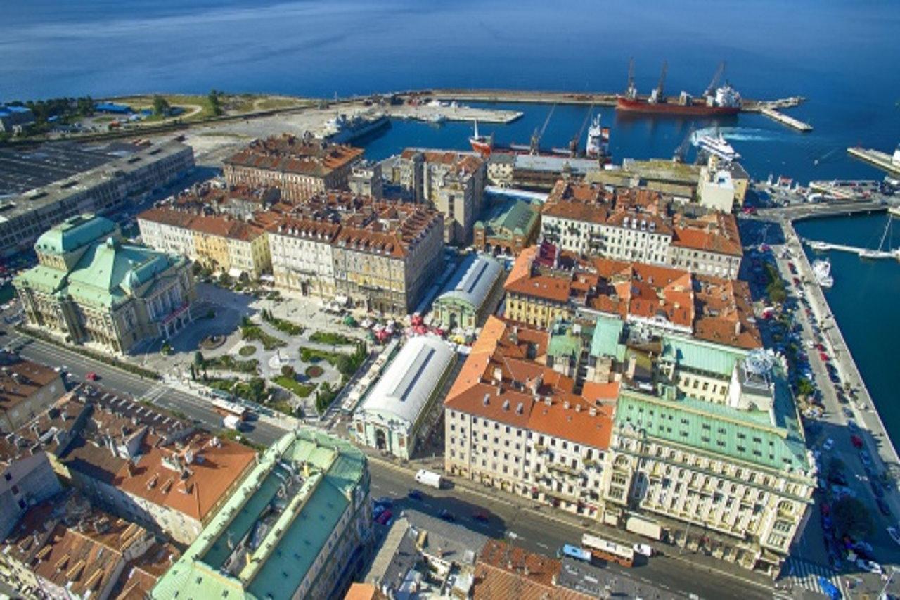 Rijeka 2020 – Europejska Stolica Kultury