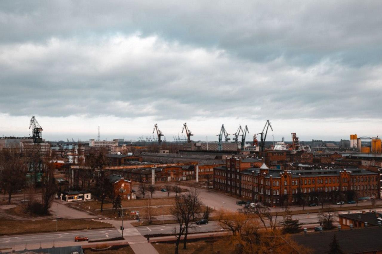Stocznia Gdańska – przewodnik po historii mniej znanej