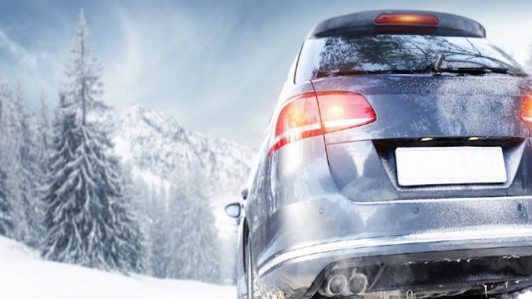 Szerokiej i… bezpiecznej podróży – oferta akcesoriów samochodowych od Netto