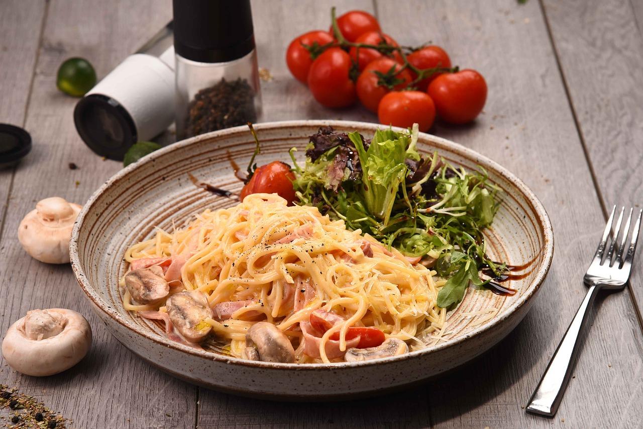 Cucina italiana: Najpopularniejsze specjały kuchni włoskiej