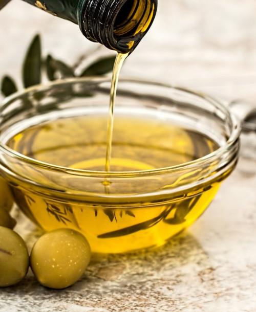 Oliwa z oliwek Extra Vergine od Olitalia – włoska gwiazda wśród oliw