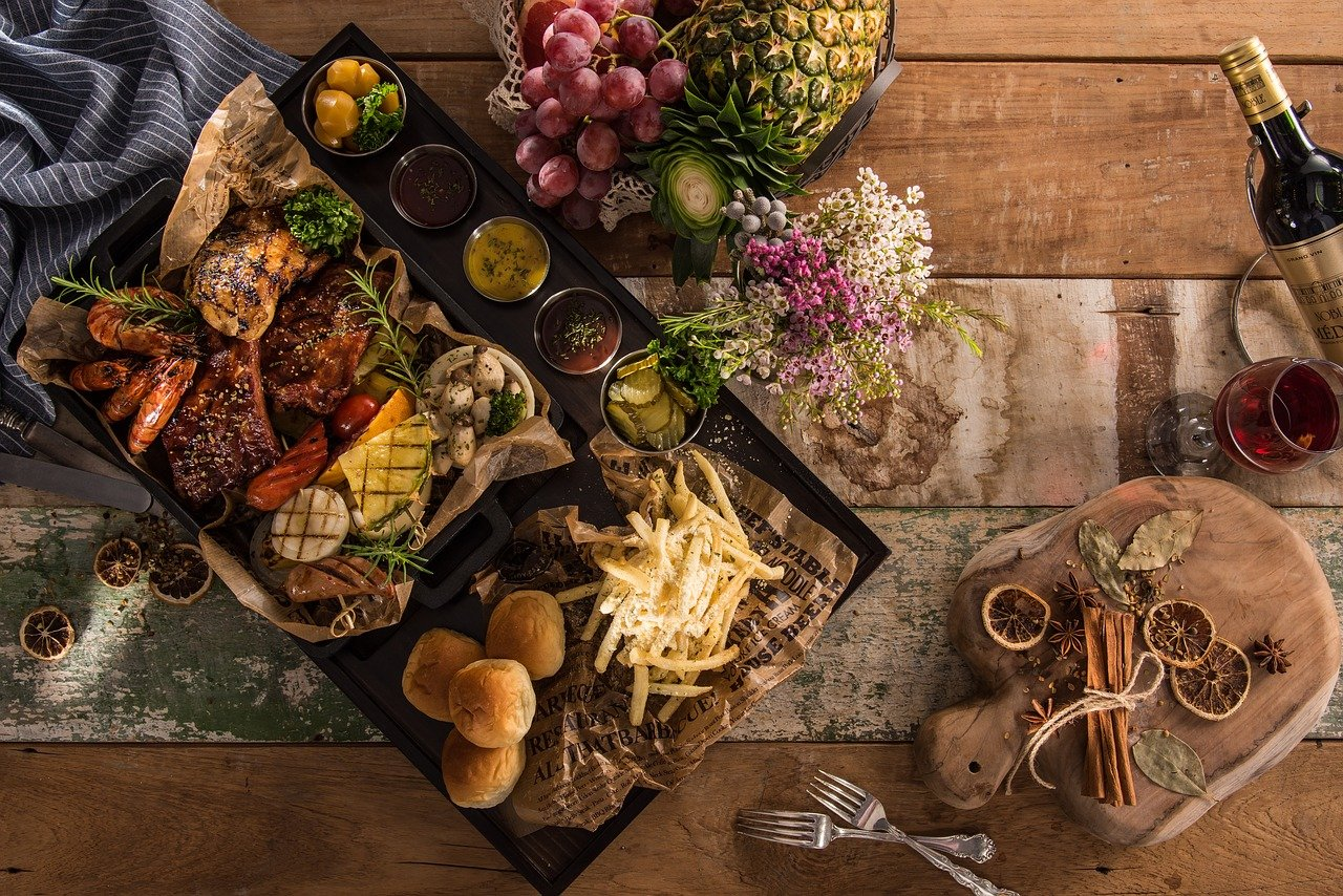 Różnorodna, aromatyczna i bogata – kuchnia polska