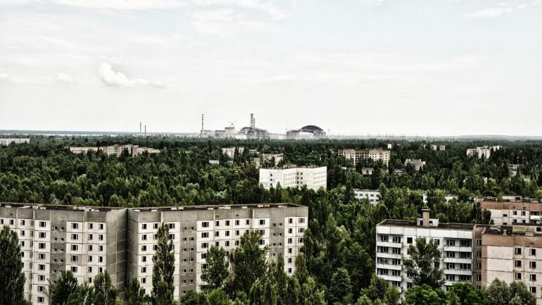 Podróż po litewskim Czarnobylu