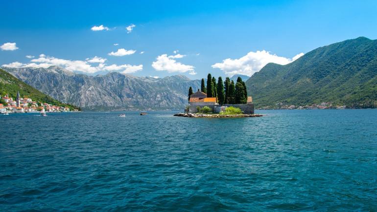Polski turysta coraz chętniej wybiera Czarnogórę